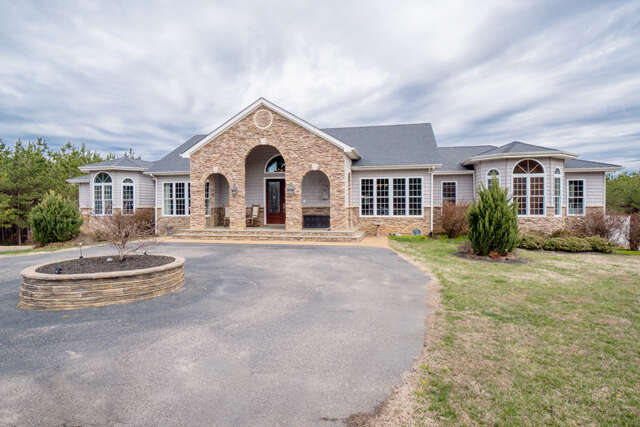 Single Family for Sale at 8830 Hickory Road Chesterfield, Virginia 23832 United States