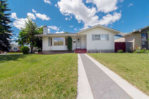Featured Property in Edmonton, AB T5X 1V9