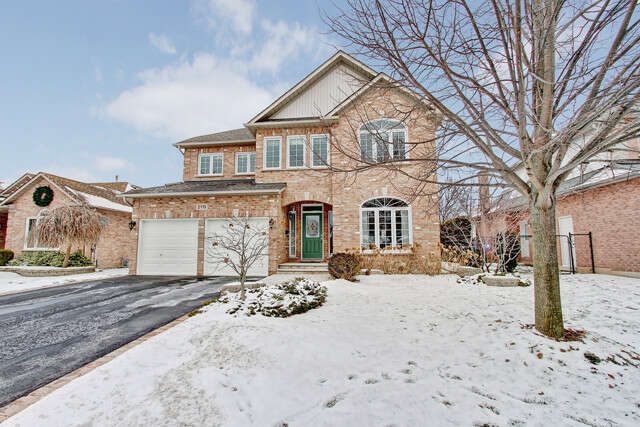 Home Listing at 2113 Berwick Drive, BURLINGTON, ON