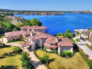 Real Estate for Sale, ListingId: 39623361, Horseshoe Bay, TX  78657