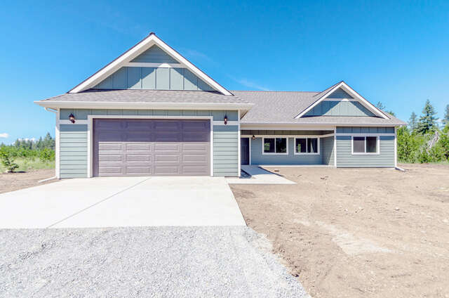 Single Family for Sale at L19b2 Penobscot Drive Rathdrum, Idaho 83858 United States