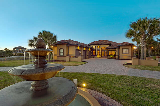 Single Family for Sale at 328 Lakeview Beach Drive Miramar Beach, Florida 32550 United States