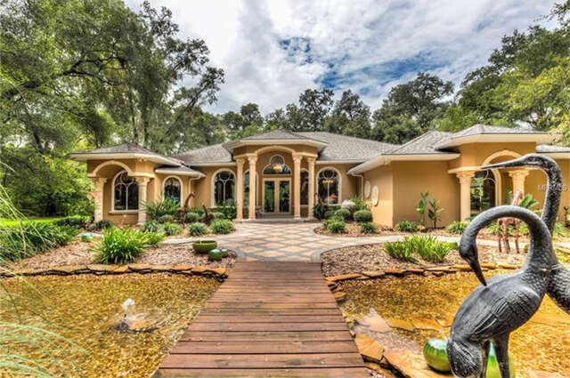 Single Family for Sale at 35145 Marshall Road Eustis, Florida 32736 United States