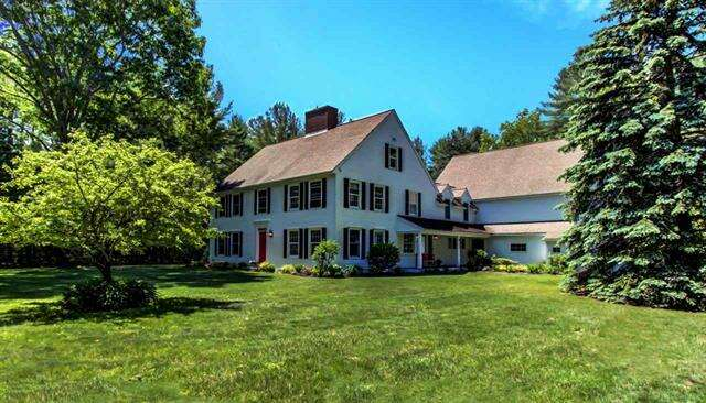 Single Family for Sale at 57 Woods Run Rollinsford, New Hampshire 03869 United States