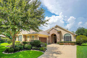 Featured Property in Katy, TX 77494