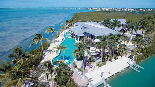 Single Family for Sale at 1300 Sunset Blvd Key West, Florida 33040 United States