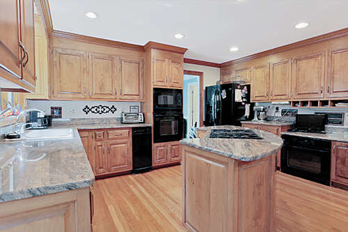 Single Family for Sale at 6681 North Wind Lane Gloucester, Virginia 23061 United States