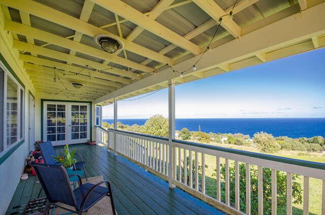 Single Family for Sale at 35-2029 Papaaloa Pl Papaaloa, Hawaii 96780 United States