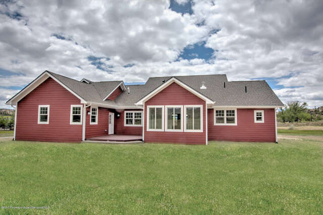 Single Family for Sale at 109 Creekside Drive Rifle, Colorado 81650 United States