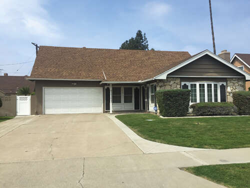 Single Family for Sale at 119 South Normandy Court Anaheim, California 92805 United States