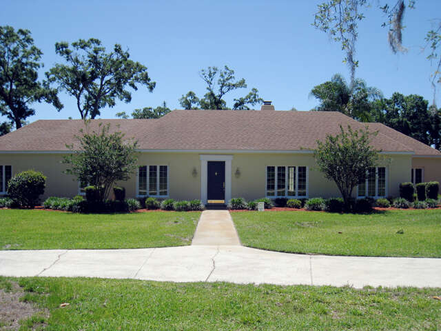Single Family for Sale at 1700 Whippoorwill Ln Deland, Florida 32720 United States