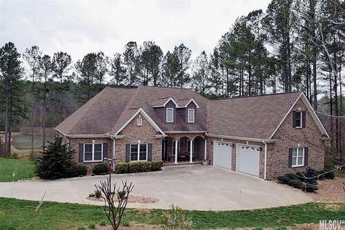 Single Family for Sale at 5555 Bridgewater Dr Granite Falls, North Carolina 28630 United States