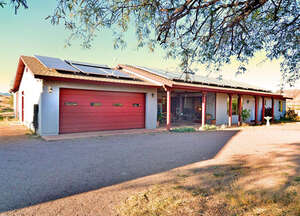 Featured Property in Patagonia, AZ 85624