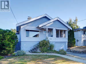 Featured Property in Victoria, BC V8R 2M6