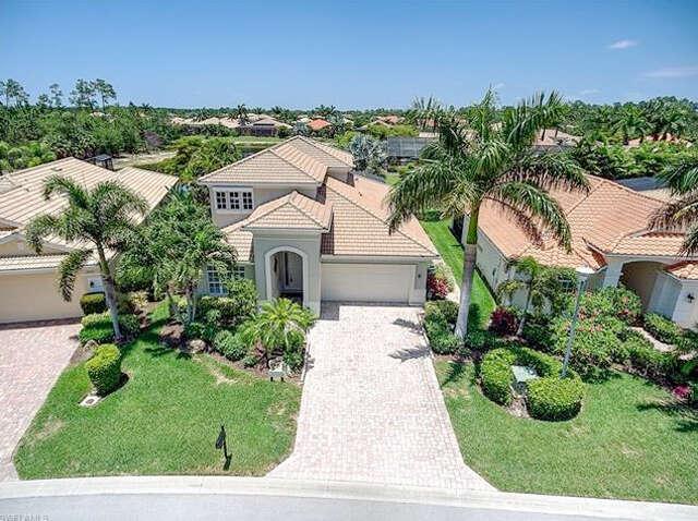 Single Family for Sale at 8863 Biella Ct Estero, Florida 33967 United States