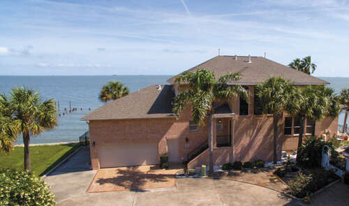 Single Family for Sale at 103 Port Street San Leon, Texas 77539 United States