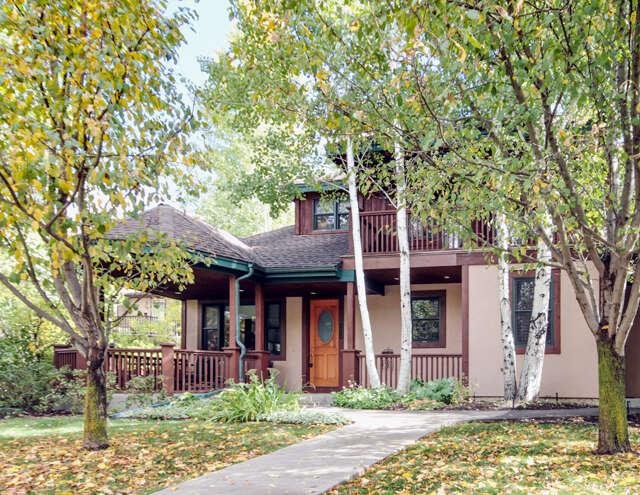 Condominium for Sale at 325 Summerset Lane Basalt, Colorado 81621 United States
