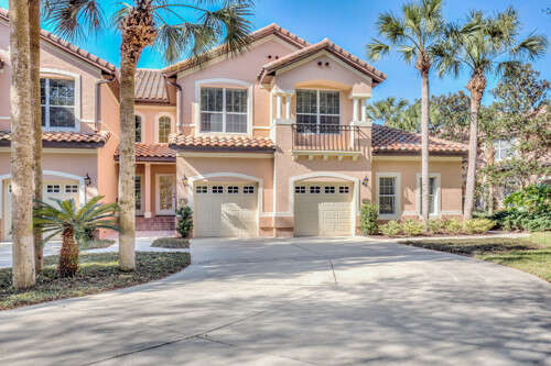 Home Listing at 504 CAMINO REAL, HOWEY IN THE HILLS, FL