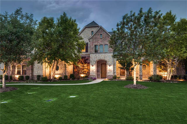 Single Family for Sale at 941 Woodview Dr Prosper, Texas 75078 United States