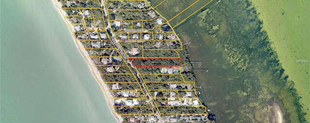 Additional photo for property listing at 6075 Manasota Key Road  Englewood, Florida 34223 United States