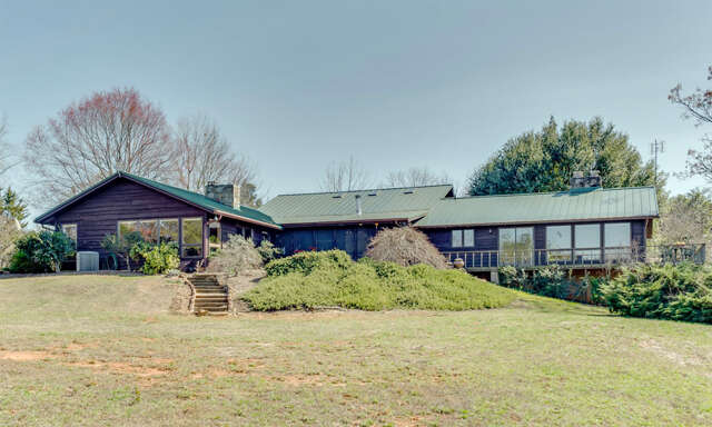 Single Family for Sale at 177 Fowler Road Mill Spring, North Carolina 28756 United States