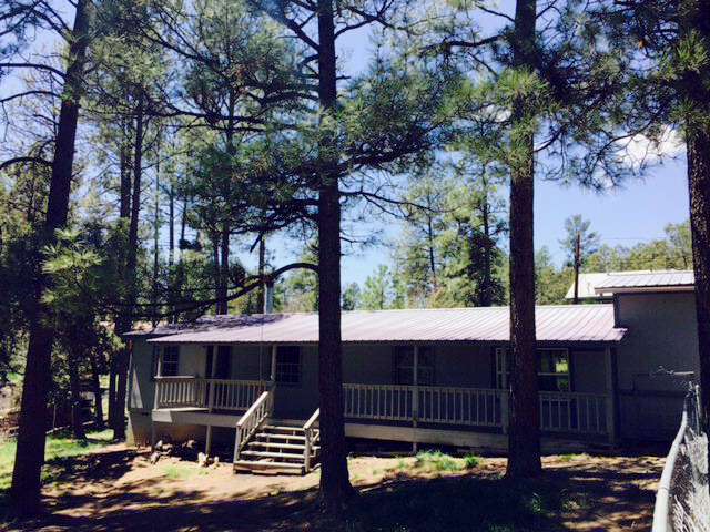 Featured Property in RUIDOSO, NM, 88345