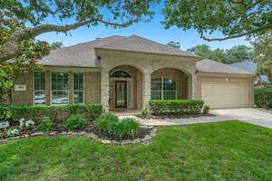 Featured Property in Spring, TX 77379