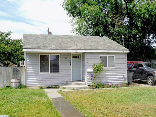 Real Estate for Sale, ListingId:45566109, location: 415 SNOW AVE. Richland 99352