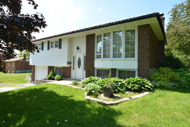 Real Estate for Sale, ListingId:46082358, location: 983 DEANA Boulevard Peterborough K9K 1C8