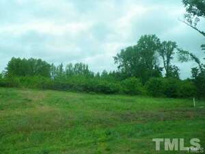 Land for Sale, ListingId:49824017, location: 780 Waterstone Lane Henderson 27537