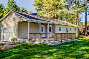 Real Estate for Sale, ListingId: 41520267, Townsend, MA