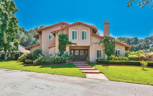 Single Family for Sale at 7158 Melinda Lane La Verne, California 91750 United States