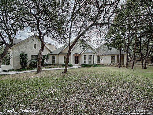 Single Family for Sale at 529 Hunters Creek Dr New Braunfels, Texas 78132 United States
