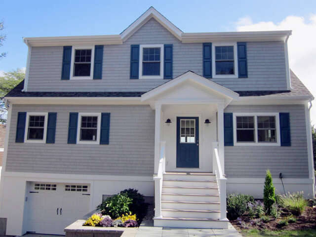 Single Family for Sale at 112-114 Cove Road West Dennis, Massachusetts 02670 United States