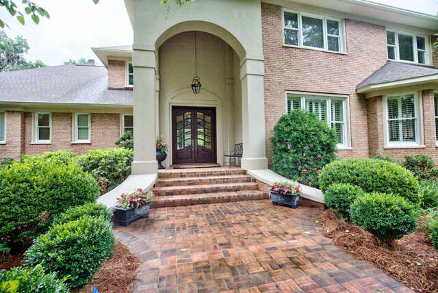Single Family for Sale at 243 Rosehill Dr N Tallahassee, Florida 32312 United States