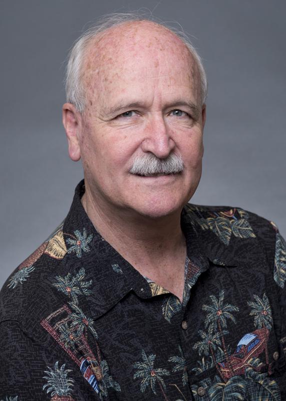 Dennis Sanders