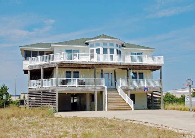 Home Listing at 802 Corolla Drive, COROLLA, NC