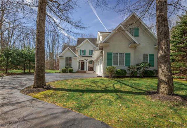 Single Family for Sale at 37 Deer Trail Drive Millstone, New Jersey 08510 United States