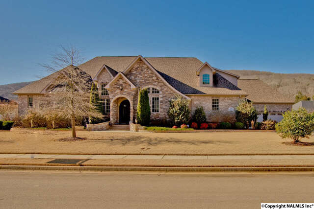 Single Family for Sale at 59 Mcmullen Lane Gurley, Alabama 35748 United States