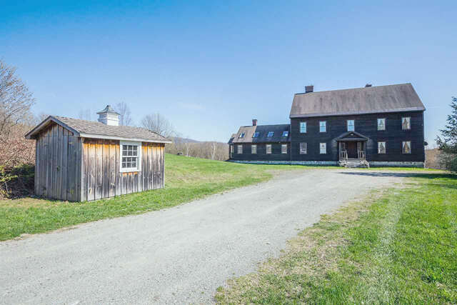 Single Family for Sale at 926 Hebron Lot 1 Road Rupert, Vermont 05768 United States