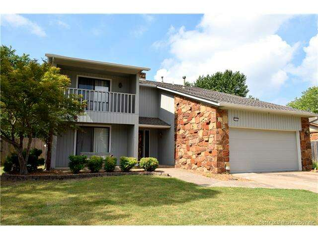 Real Estate for Sale, ListingId:46910561, location: 2213 W Fulton Street Broken Arrow 74012