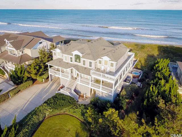 Single Family for Sale at 170 Four Seasons Lane Duck, North Carolina 27949 United States