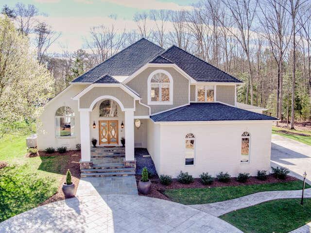 Single Family for Sale at 323 Perrow Lane Manakin Sabot, Virginia 23103 United States