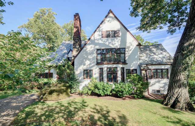 Single Family for Sale at 96 South Terrace Short Hills, New Jersey 07078 United States