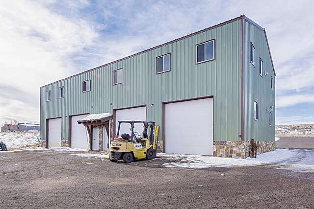 Rentals for Sale at 402 Enterprise St Hayden, Colorado 81639 United States