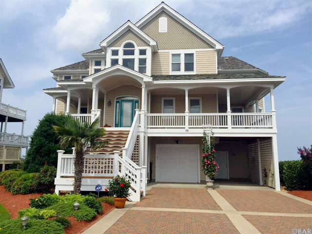 Single Family for Sale at 50 Ballast Point Drive Manteo, North Carolina 27954 United States