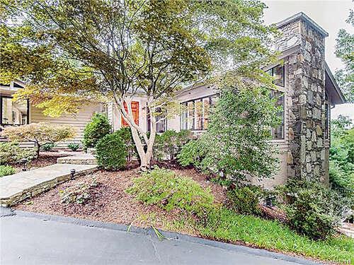 Single Family for Sale at 105 Woodglen Court Flat Rock, North Carolina 28731 United States
