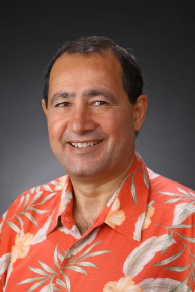 Ahmad Mohammadi, RA