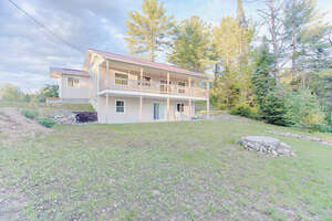 Featured Property in Otter Lake, QC