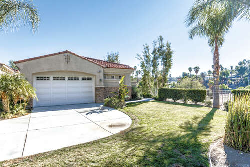 Single Family for Sale at 5670 Glen Cliff Drive Riverside, California 92506 United States